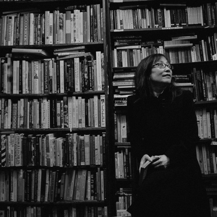 Recensire Michiko Kakutani