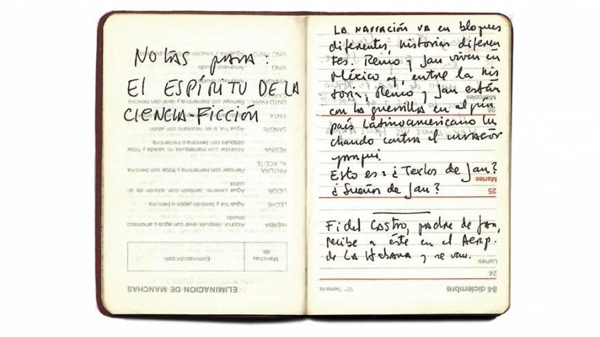 Lo spirito di Bolaño